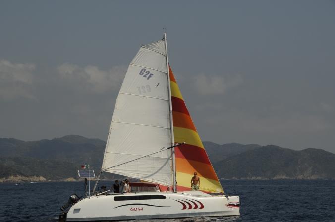 Cat2Fold in hot pursuit of Ariel IV